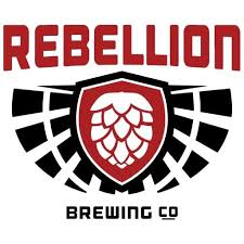 Rebellion Brewing Co