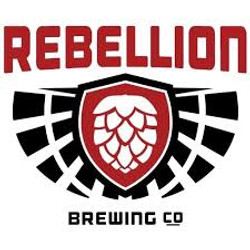 Rebellion Brewing Co