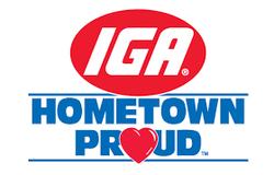 Visit IGA Beaverlodge