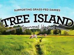 Visit Tree Island Gourmet Yogurt