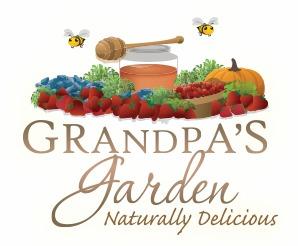 Visit Grandpa's Garden