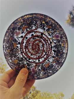 Life Balance Charging Plate