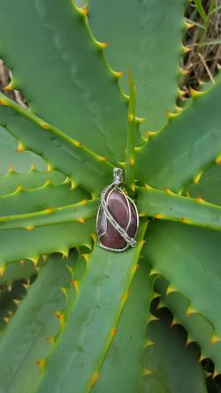 Peru Rhodochrosite