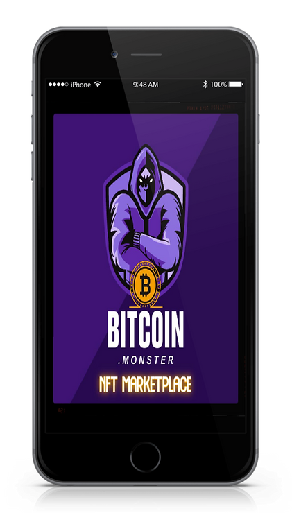 Bitcoin_Monster_NFT_Marketplace_Android_