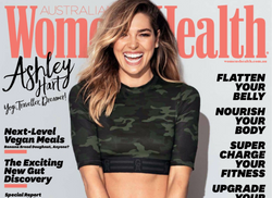 Women's Health Mag_Metabolism Gina Cl