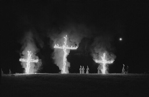 Klan Rally