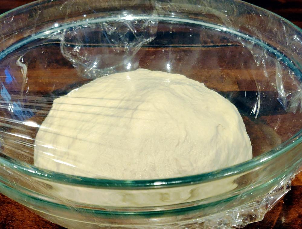 impasto focaccia genovese frigo lievitazione 24 ore