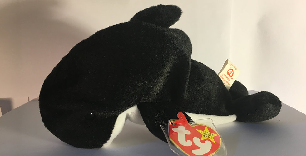 Waves the Orca