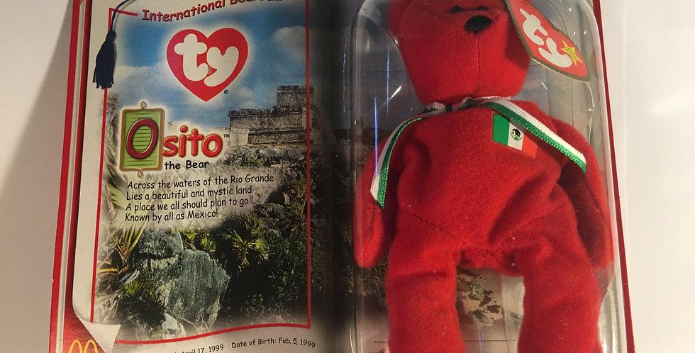 Osito the Bear