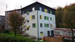Přístavba domova pro seniory2
