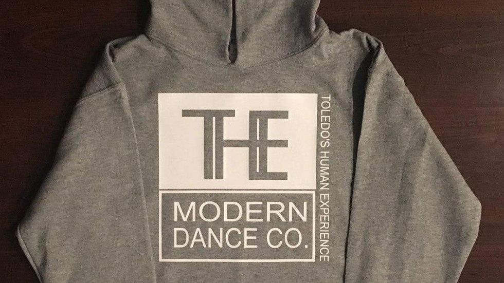 Youth & Adult Unisex Hooded Sweatshirt