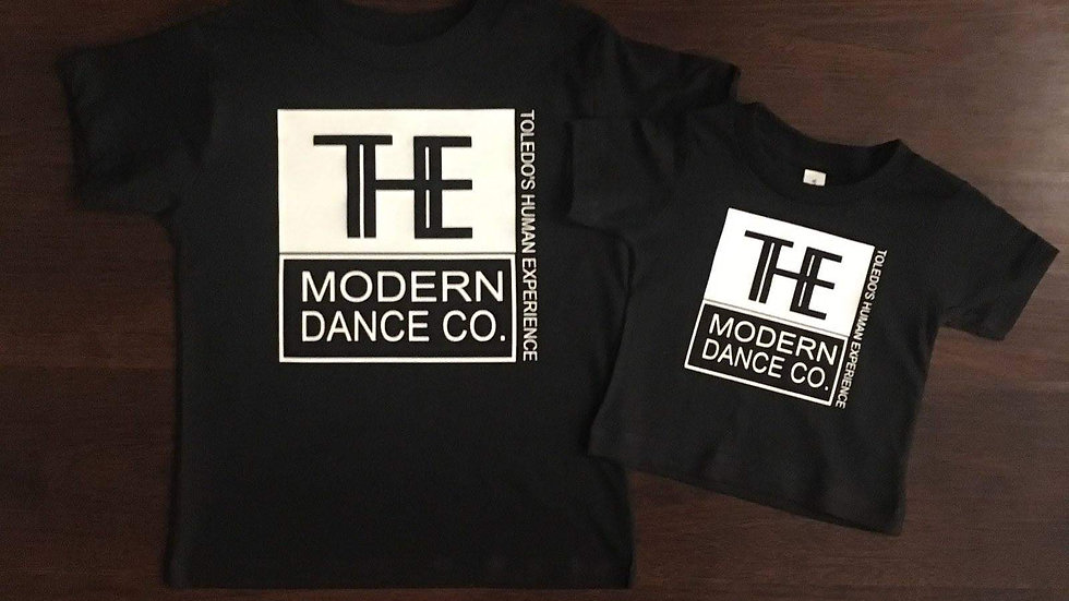 THE Infant Toddler T-Shirts