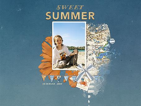 Some Summer Nostalgia