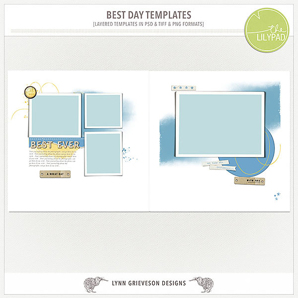 Best Day Templates