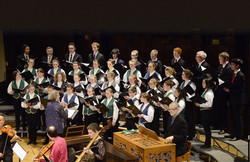 Victoria Childrens Choir (VCC)
