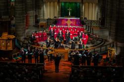 2018 Festive Cantatas