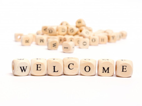Welcome Gwenaëlle !!