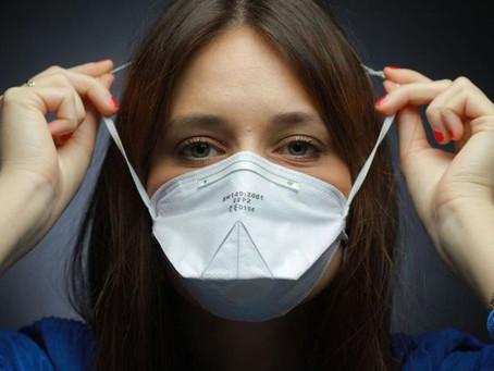 Le gouvernement recommande aux entreprises de se constituer un stock de masques