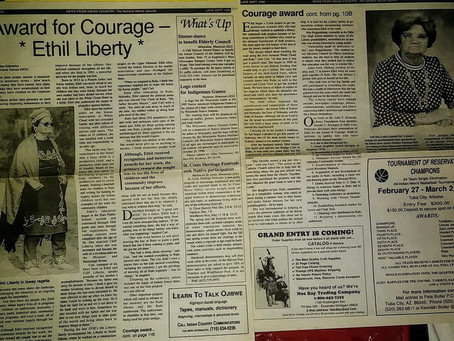 The Legacy of Morning Star Consulting & The Indian Citizenship Act of 1924