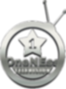 Oneness TV Logo Silver.png