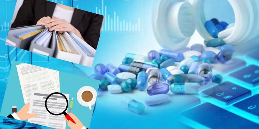 Curso Online Regulación Sanitaria de Medicamentos: Iniciación