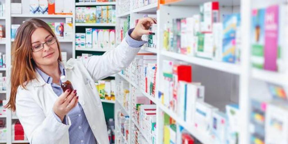 Curso Regulación Sanitaria de Farmacias