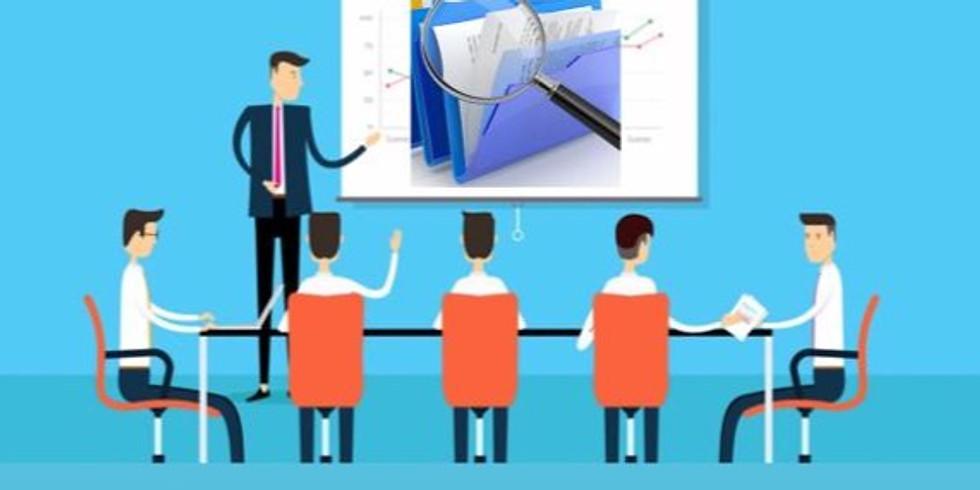 Curso Online Buenas Prácticas de Documentación