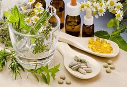 Herbolarios con derivados cannabis