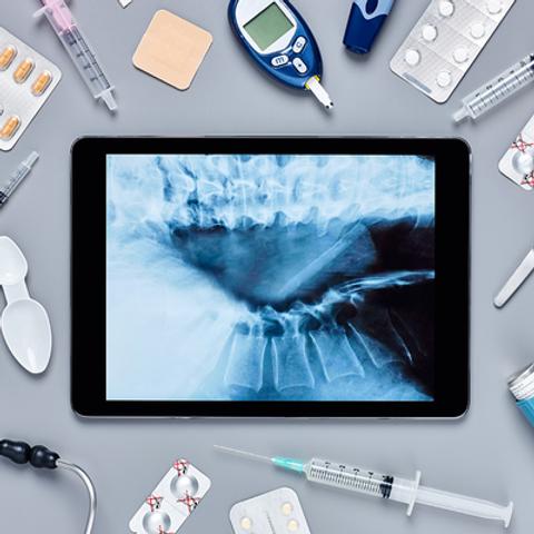 Curso Presencial Dossier de Dispositivos Médicos