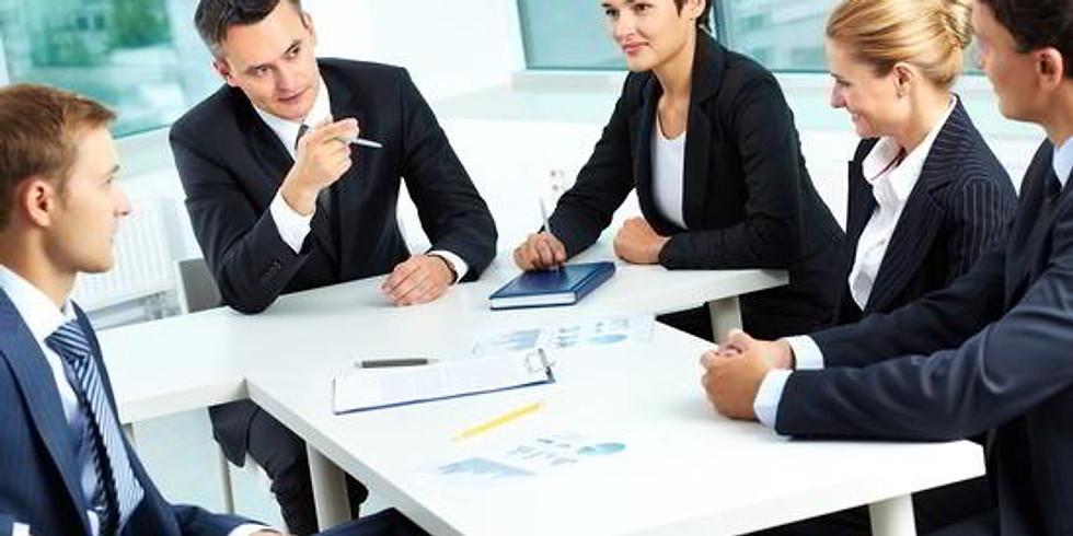 Curso Presencial Asuntos Regulatorios para principiantes