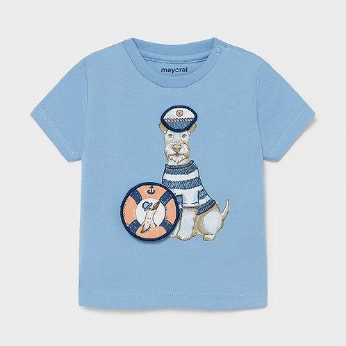 Camiseta PLAY WITH