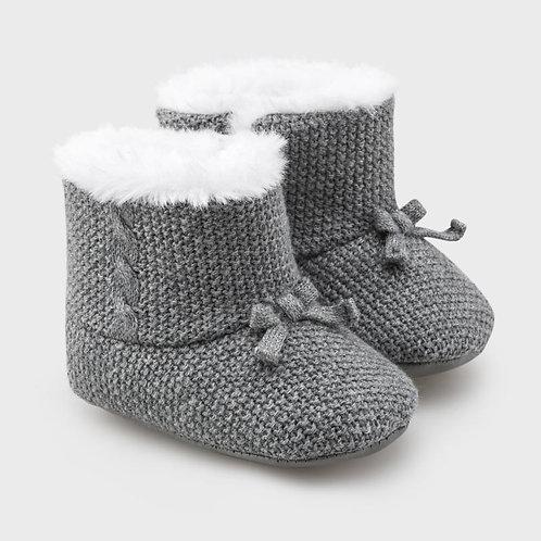 Botitas tricot