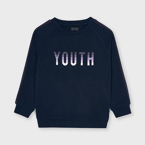 Sudadera youth
