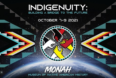 The Museum of Native American History  Announces Fifth Annual Native American Cultural Celebration
