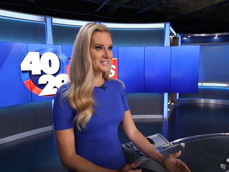 The Arkansas CW Wants You To Get To Know 40/29 News Anchor Paige Preusse!