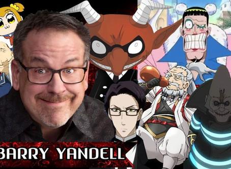 Arkansas Anime Festival Guest Announcement