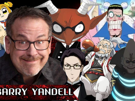 Arkansas Anime Festival Guest Announcement