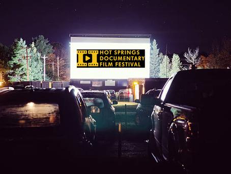 The 2020 Hot Springs Documentary Film Festival announced Filmmaker Awards