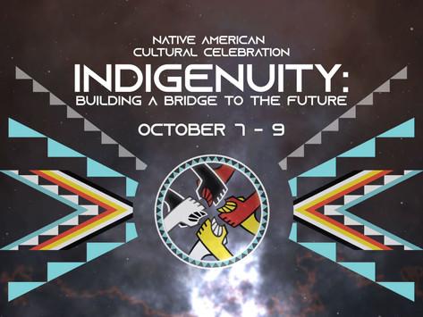2021 Native American Cultural Celebration Presenters!