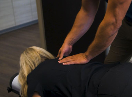 A My Best Me 2020 Project Feature Spotlight: Santos Chiropractic