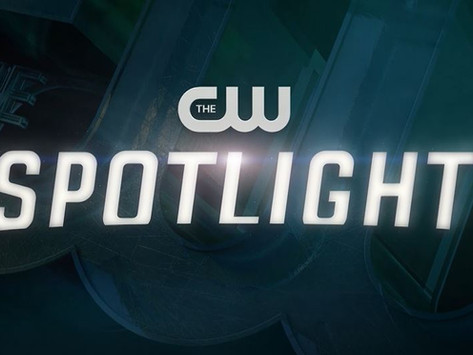 """CW Spotlight Series Celebrates Hispanic Heritage Month with """"Walker"""" Star Odette Annable"""
