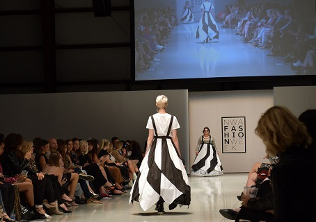 NWA Fashion Week and Arkansas Arts Fashion Forum To Hold Outdoor Event Open to Public