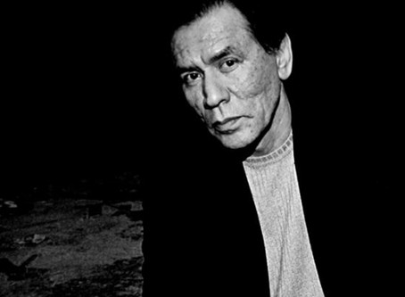 Actor Wes Studi to be at the Native American Cultural Celebration in Bentonville This weekend!