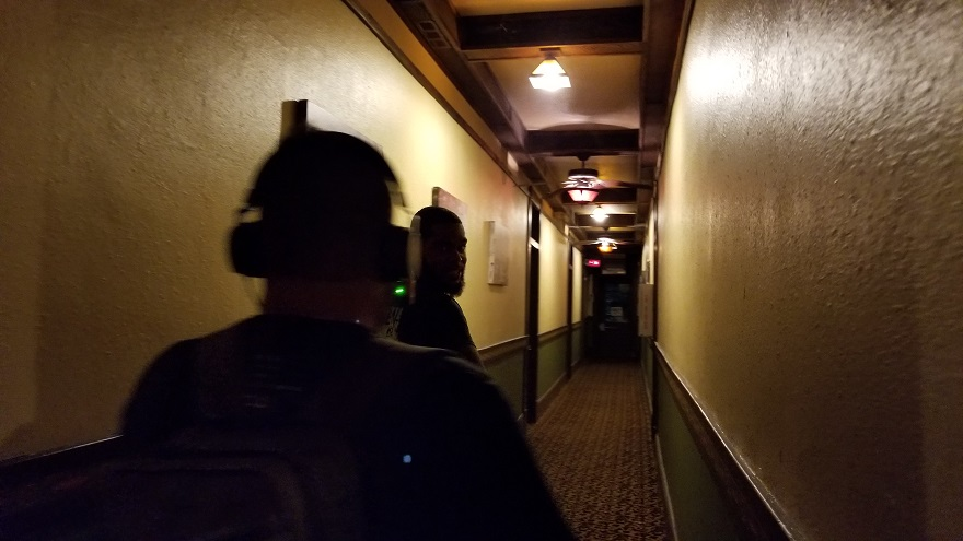 Orb 3rd Floor
