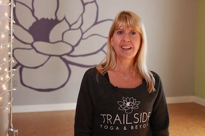 A My Best Me 2020 Project Feature Spotlight: Trailside Yoga & Beyond
