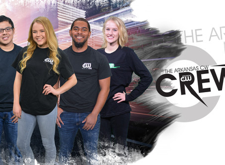The Arkansas CW Crew is looking for a New Crew Member!  Open Audition Announced