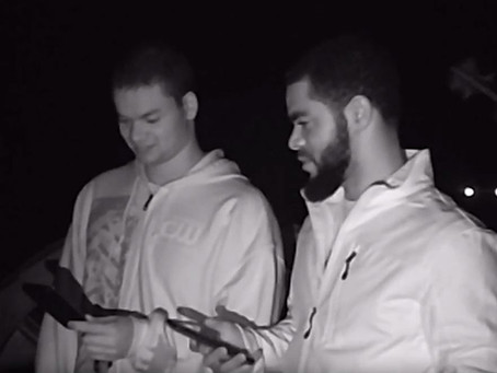 The Crew Checks out Paranormal Activity at the Fort Smith National Historic Site