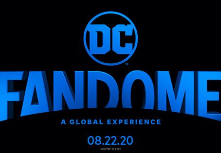 "Virtual ""DC FanDome"""