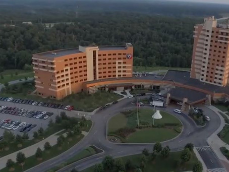 Adventures With The Crew Travels To Downstream Casino Resort.
