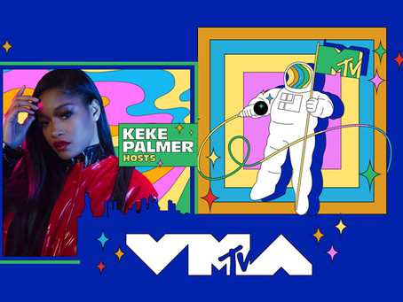 "MTV Will Simulcast The ""VMAs"" This Sunday on the CW Network"